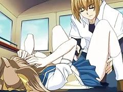 Anime cartoon fucking sex hardcore fuck